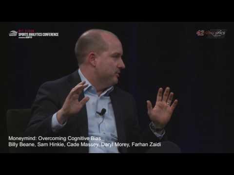SSAC17: Moneymind: Overcoming Cognitive Bias