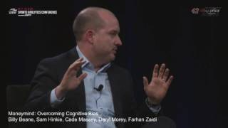SSAC17: Moneymind: Overcoming Cognitive Bias