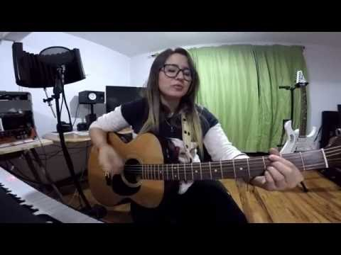 Say you'll be there/Wannabe - Spice Girls Cover Iliana Beilis