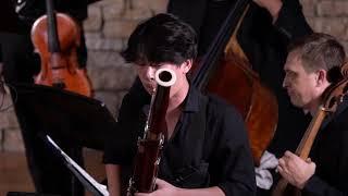 Kontrapunktus Performs Vivaldi's La Serenissima