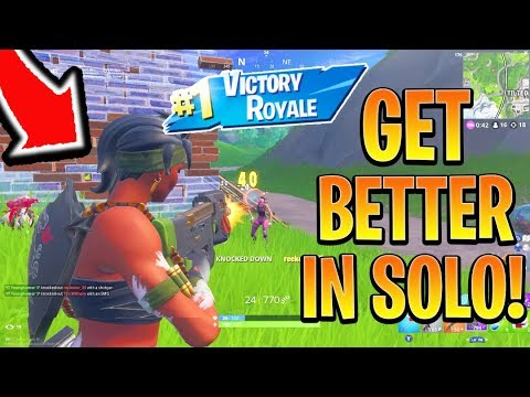 How To Get Better Improve In Fortnite Fast Fortnite Ps4