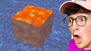 Testing Viral Minecraft Hacks That Actually Work