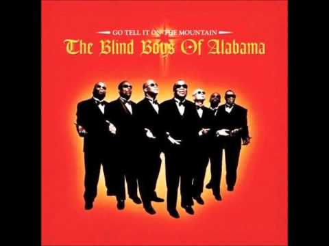 The Blind Boys Of Alabama  Last  Month Of The Year