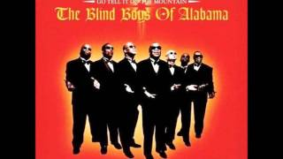The Blind Boys Of Alabama - Last  Month Of The Year