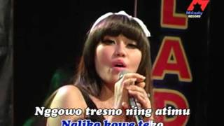 Download lagu Via Vallen - Akhire Cidro  [OFFICIAL]