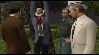 Mafia: Alternativní Konec