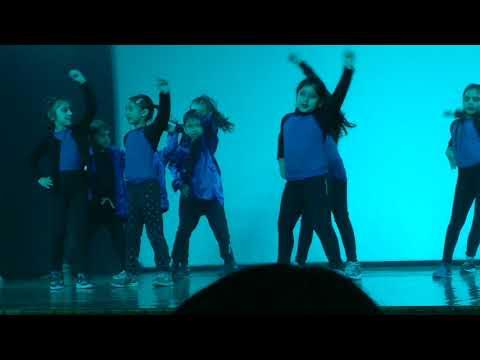 Adu Aggy Dance Show