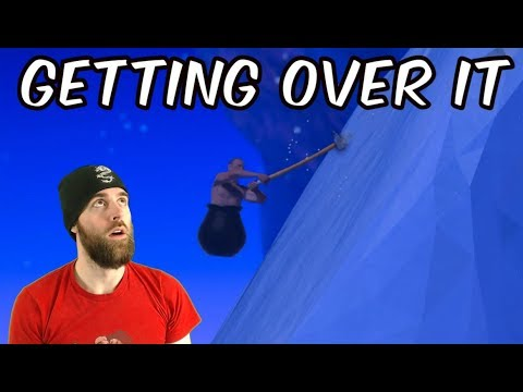 I'm Going Down This Road Feeling Bad... [GETTING OVER IT] [#05]