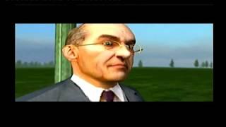 MAFIA (2002 Game) 12-04 Omerta - The Airport (XBOX)