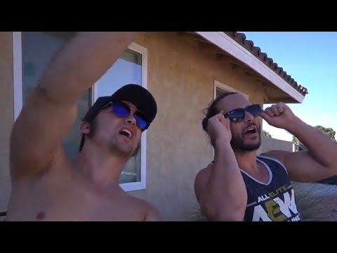 """""""A Message In The Sky"""" - Being The Elite Ep. 201"""