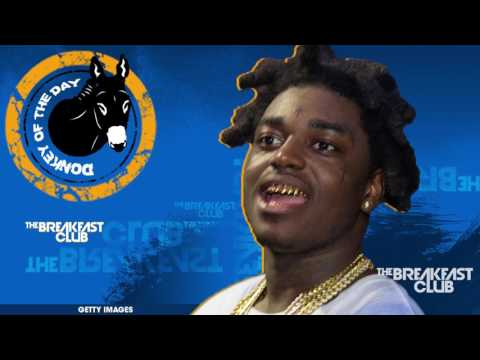 Kodak Black Temporarily Deletes Social Media Accounts After Black Women Comments