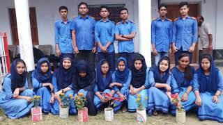 Green School, Clean School  || Katiadi Govt. High School .