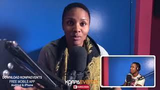 """Gessica Geneus Interview on 3POU5:Kisa nap jwenn nan """" Douvan Jou Ka Leve """" Dokimantè"""