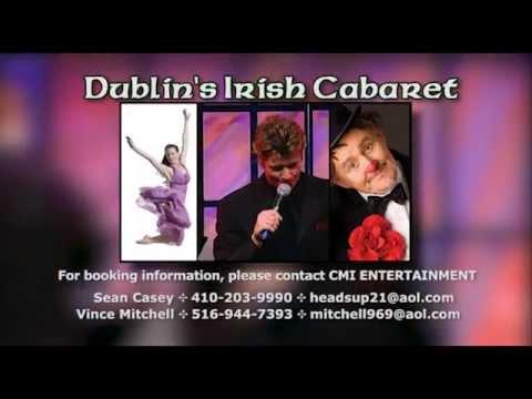 Dublin's Irish Cabaret