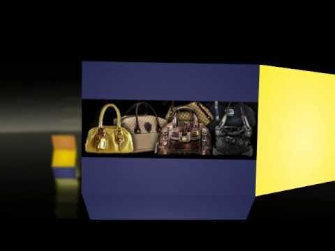 Wholesale Designer Handbag Directory