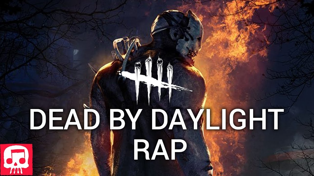 Dead By Daylight Rap By Jt Music You Can Hang Youtube
