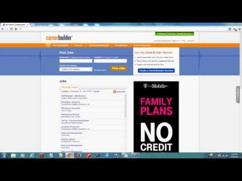 The Top 10 Best Online Job Search Websites For 2014 - Popular Job Board Sites List