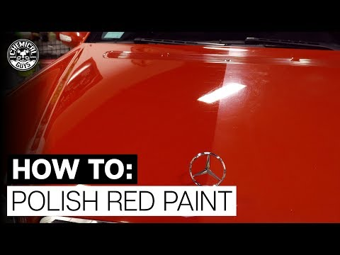 How Long Does It Take To Restore Neglected Paint? - Chemical Guys