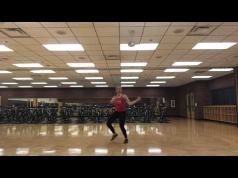 Shake Señora | Pitbull | Dance Fitness