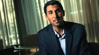 MBA Alumnus Testimonial: Sahaj