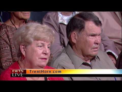 EWTN Live - 2017-02-22 - Trent Horn