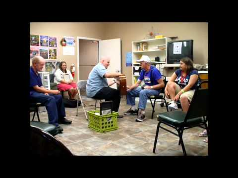 Music Therapy - Socialization
