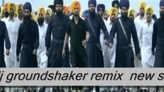 gobind de lal  - Diljit -remix by dj groundshaker 2012