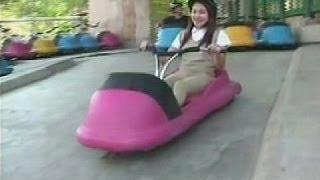 Gravity ride at zingride, bagong atraksyong pambakasyon sa Tarlac City