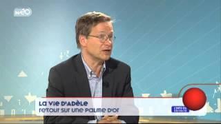 La Vie d'Adèle : retour sur une palme d'Or