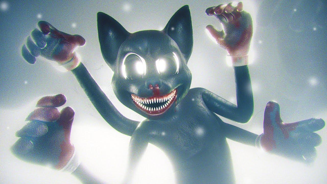 The Ritual of Cartoon Cat
