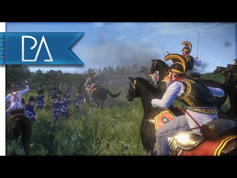 EPIC TOWN ASSAULT - Napoleon Total War Gameplay