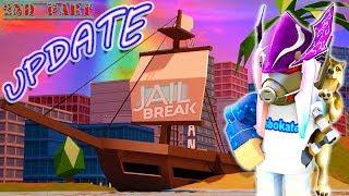 Roblox Jailbreak Update MadCity Arsenal ( July 14th ) LisboKate Live Stream HD
