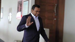 Sivarraajh denies bribing orang asli headmen in return for votes during GE14