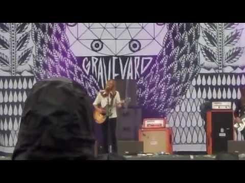 Graveyard - Slow motion countdown Live @ Bråvalla 2014