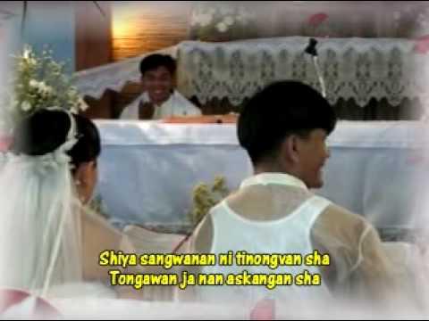 """Ibaloi song """"Nankasal"""""""