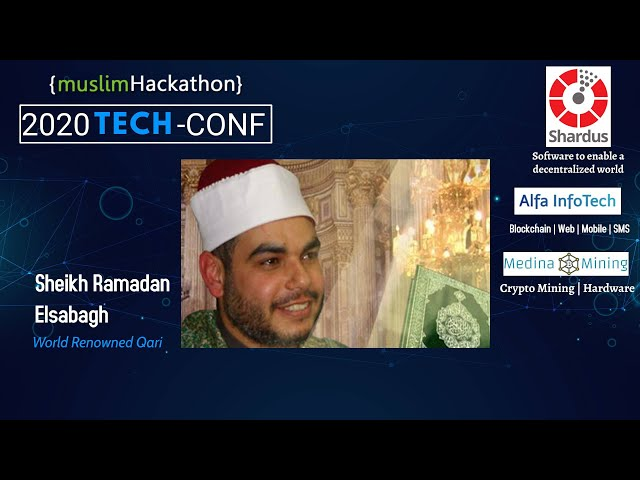 Quran Recitation why Sheikh Ramadan