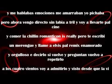 Me  enamore  Angel  Khriz ft tito el bambino y elvis crespo
