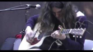 Kurt Vile - I Know I Got Religion [Woodsist Fest, Big Sur]