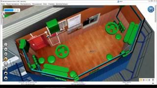Комплексная система автоматизации объектов ЖКХ(, 2016-05-31T10:55:05.000Z)