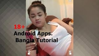 Android Funny Apps. (Bangla Tutorial)