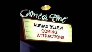 Adrian Belew - The Man In The Moon (Dust Version)