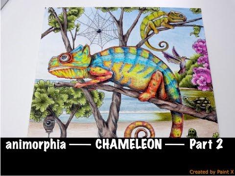 CHAMELEON Part 2