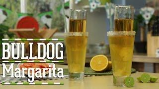 ¿cómo Preparar Bulldog Margarita? - Cocina Fresca
