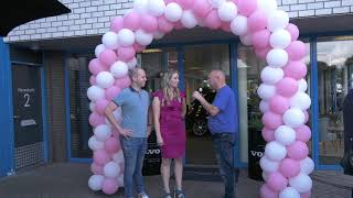 Opening By Marlou Damesauto's