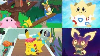 Pokémon Playhouse・The Pokémon Company International