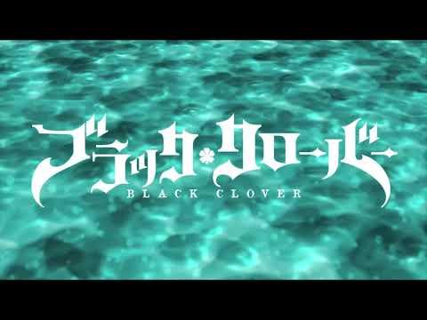 Black Clover Unreleased