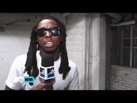 Lil Wayne Explain That Jay Z Shout Out On D'usse
