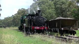 Festival of Steam 2015, featuring 6029