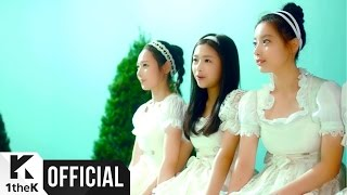 Download [MV] APRIL(에이프릴) _ Dream Candy(꿈사탕) Mp3