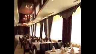 Hotel Lviv 2013  Ресторан Готелю Львів Ревізор(, 2013-10-30T11:38:44.000Z)